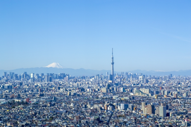 Read more about the article 合宿免許を利用しやすい東京
